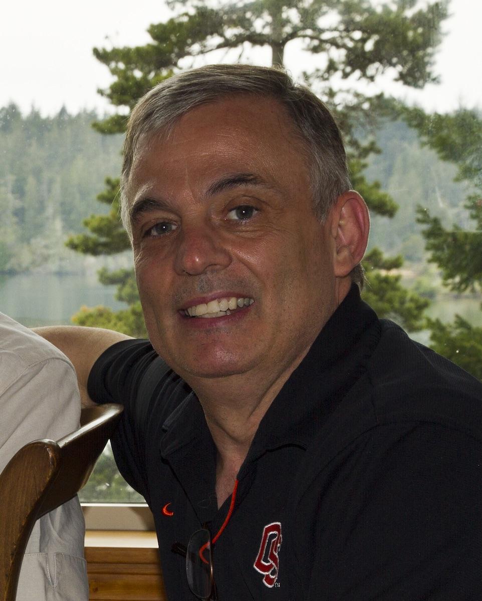 Michael Castellano